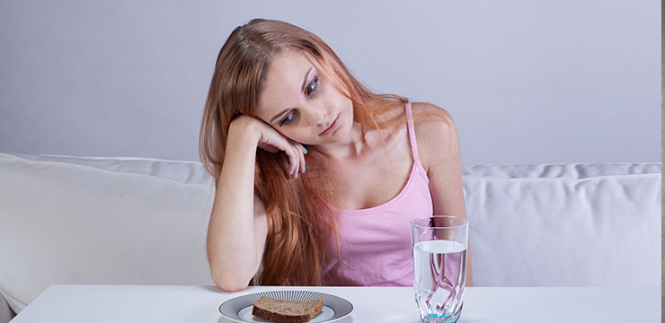 eating disorder treatment houston